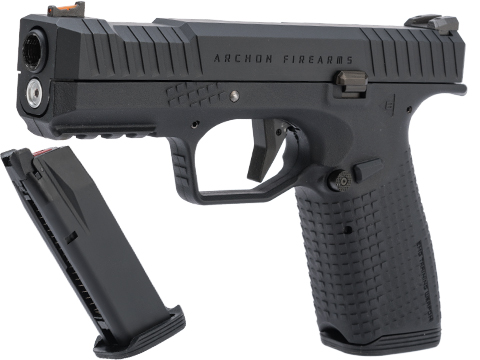 Archon Firearms Type B Airsoft Parallel Training Weapon by EMG (Model: Extra Mag package bundle )