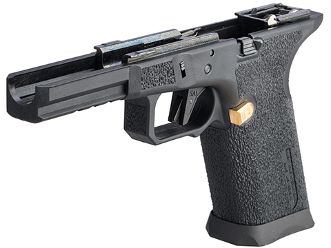 EMG Salient Arms International Complete Lower for SAI BLU Gas Blowback Airsoft Pistol