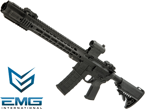 EMG SAI GRY AR-15 Gas Blowback Training Rifle w/ JailBrake (Configuration: Carbine - Standard)