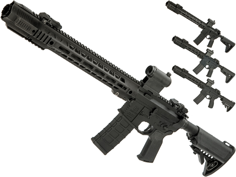 EMG SAI GRY AR-15 Gas Blowback Training Rifle w/ JailBrake