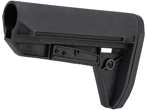 EMG BRAVO Retractable Stock for M4 Series Airsoft Rifles