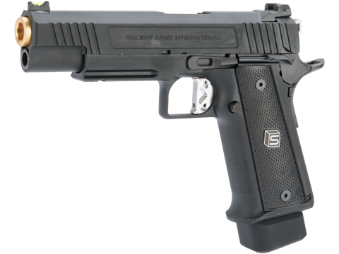 EMG / Salient Arms International 2011 DS Airsoft Training Weapon (Model: CNC Full Steel Limited Edition 5.1)