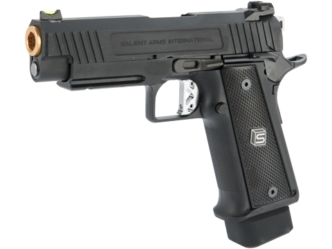 EMG / Salient Arms International 2011 DS Airsoft Training Weapon (Model: CNC Full Steel Limited Edition 4.3)