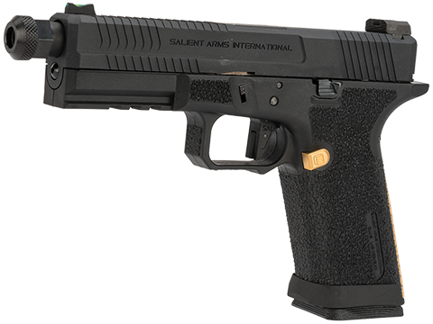 EMG Salient Arms International BLU Airsoft Training Weapon (Model: w/ CO2 Mag)
