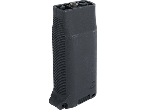EMG Battery Storage Vertical Grip (Color: Black / KeyMod)