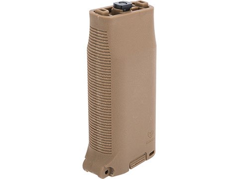 EMG Battery Storage Vertical Grip (Color: Dark Earth / M-LOK)