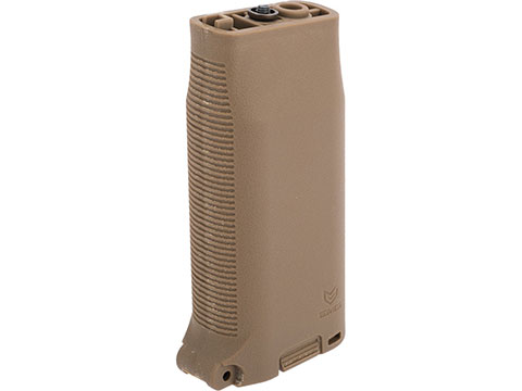 EMG Battery Storage Vertical Grip (Color: Dark Earth / KeyMod)