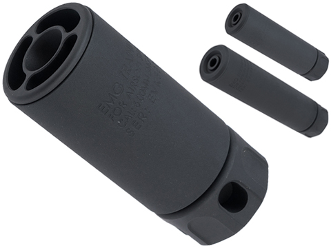 EMG Guardian Mock Suppressor Unit (Length: Short)