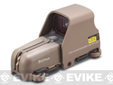 EOTech 553 A65 Holographic Weapons Scope - Tan