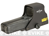 EOTech Model 512 Holographic Weapon Sight - Black