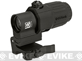 EOTech G33 3X Magnifier with STS Mount - Black