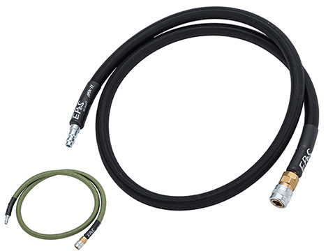 EPeS Airsoft 100cm Soft Braided Flexible Mk.II HPA Hose