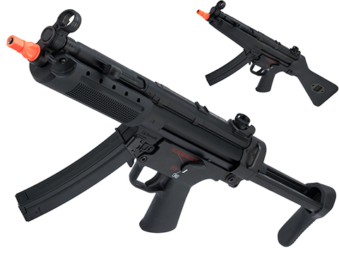 Evike Performance Shop Custom VFC H&K MP5 AEG Airsoft SMG