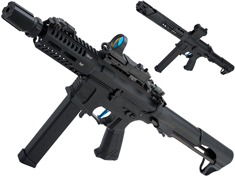 Evike Performance Shop Custom G&G CM16 ARP9 CQB AEG Airsoft SMG