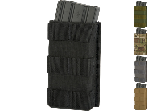 Esstac Single Tall 5.56mm KYWI Magazine Pouch