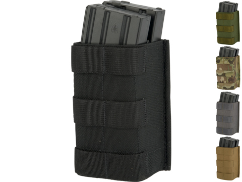Esstac Double Stack  5.56mm KYWI Magazine Pouch