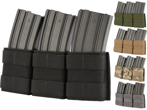 Esstac Triple Shorty 5.56mm KYWI Magazine Pouch