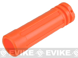Orange Plastic Flashhider for M14 (Positive)