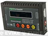 Intellect AP403 Vista Power Advanced Lipo / LiIon / LiFe 1~4 Cells / NiCd / NiMH DC Balance Smart Charger