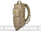 Hazard 4 Evac Plan-B Modular Sling Pack (Color: Coyote)