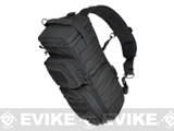 Hazard 4 Evac Series Photo-Recon Modular Sling Pack - Black