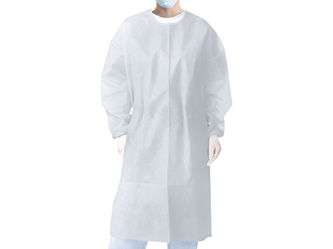 EVCR Level 1 Isolation Surgical PPE Gown