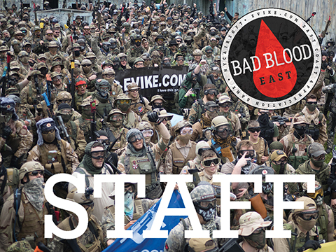 Operation Bad Blood 2019 - June 22nd & 23rd, 2019 New Milford, PA (Force: STAFF USE ONLY)