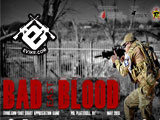 "Operation Bad Blood 2013 East Coast Appreciation Game Registration (5-18-2013 New York) - ""DEUS X"""