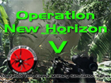 z Operation New Horizon 5: Striking Rojo (April 2nd, 2011)