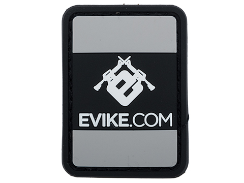 Evike.com DOGE Gear Hook & Loop Morale Patch (Style: Godly Riot Shield)