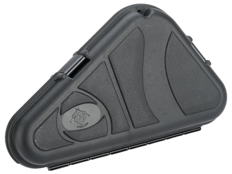 (NEW YEAR'S EPIC DEAL!!!) Evike.com Compact Handgun / Hard Shell Pistol Case