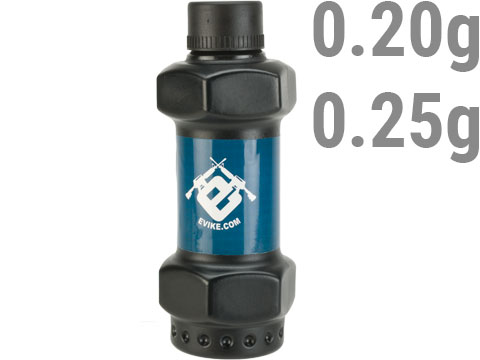 Evike.com Thunder-B Portable Biodegradable 1150 Round BB Bottle