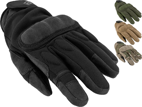 Evike.com Guardian Hard Knuckle Tactical Gloves