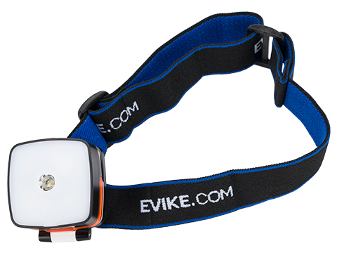 Evike.com e-Light 3-in-1 Multi-Function Head Lamp