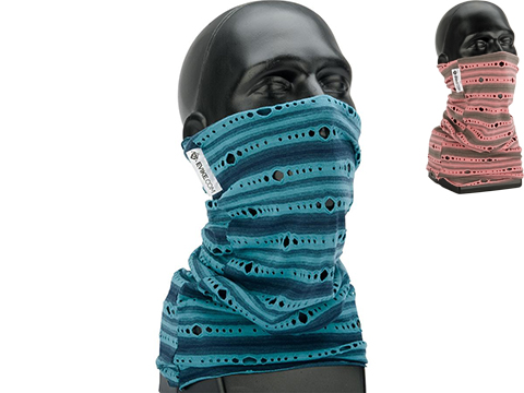Evike.com Sunscreen All Terrain Face Shield / Neck Gaiter by Battle Angler