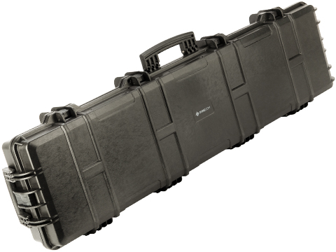Evike.com Armory Series 51 Waterproof Shotgun / Rifle Case w/ Customizable Grid Foam