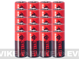 Evike.com High Performance CR123A 3V Lithium Battery (Package: Box of 20)