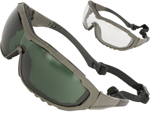 Evike.com Axis Tactical Goggles by Valken