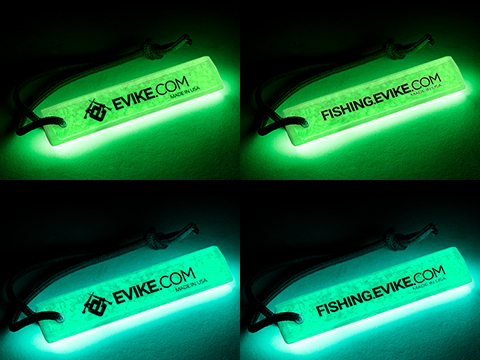 Evike.Com Infinity Stick Lifetime Reusable Glowstick