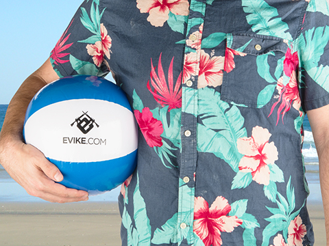 Evike.com Custom Mini Inflatable Beach Ball