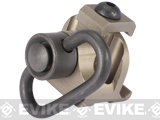 Element EX257 RIS Sling Mount w/ QD Swivel (Color: Tan)