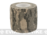 Element Airsoft Protective Camo Wrap (Color: ACU / 2 x 180)
