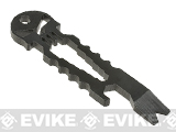 Element Executioner Keychain Multi-Tool - Black