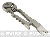 Element Executioner Keychain Multi-Tool - Steel