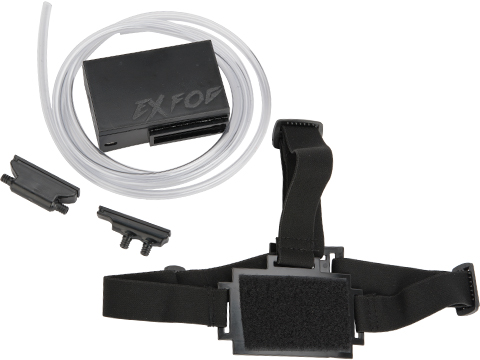 ExFog Goggle Anti-Fog Fan Kit