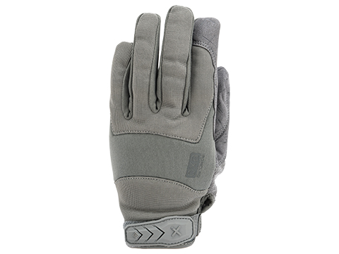 EXO Tactical Grey Pro Glove - Grey (Size: Large)