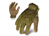 Ironclad Exo Tactical Impact Glove (Color: OD Green / Small)