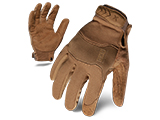 Ironclad Exo Tactical Pro Glove (Color: Coyote / Large)