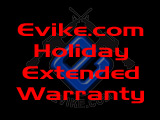 z Evike.com Holiday Extended Warranty (35 days from package arrival date)