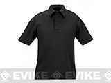 PROPPER ICE� Men's Performance Polo - Black (Size: S)